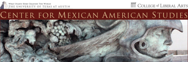Center for Mexican American Studies at UT Austin